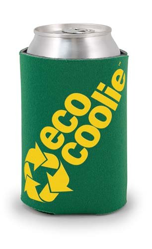 Economy Eco Coolie - 15% post-consumer recycled