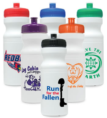 Classic Sports Bottle - 24 oz